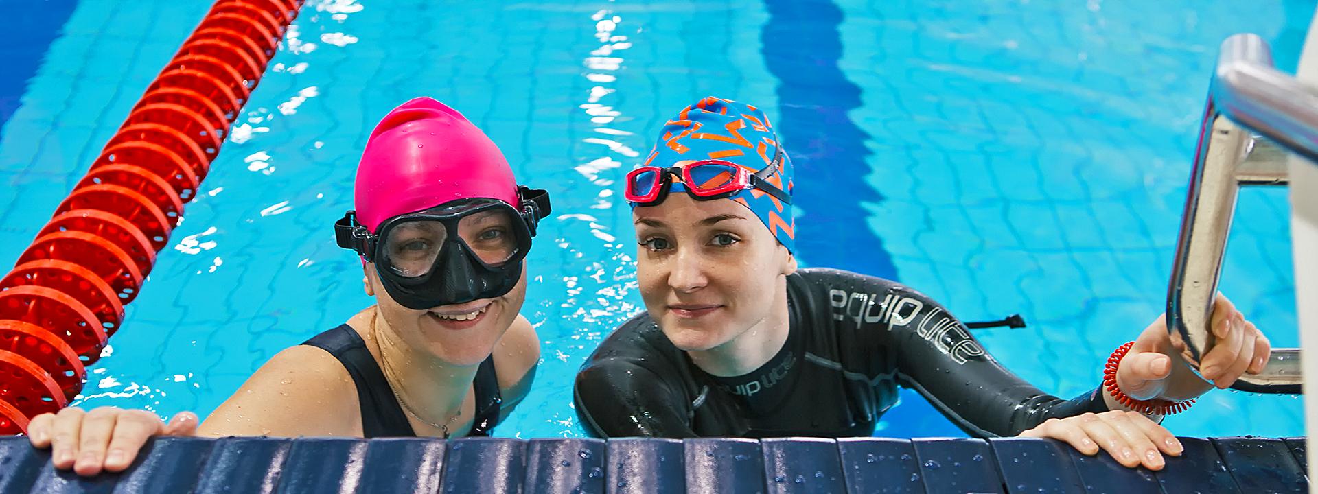 обучение фридайвингу, фридайвинг, подводное плавание