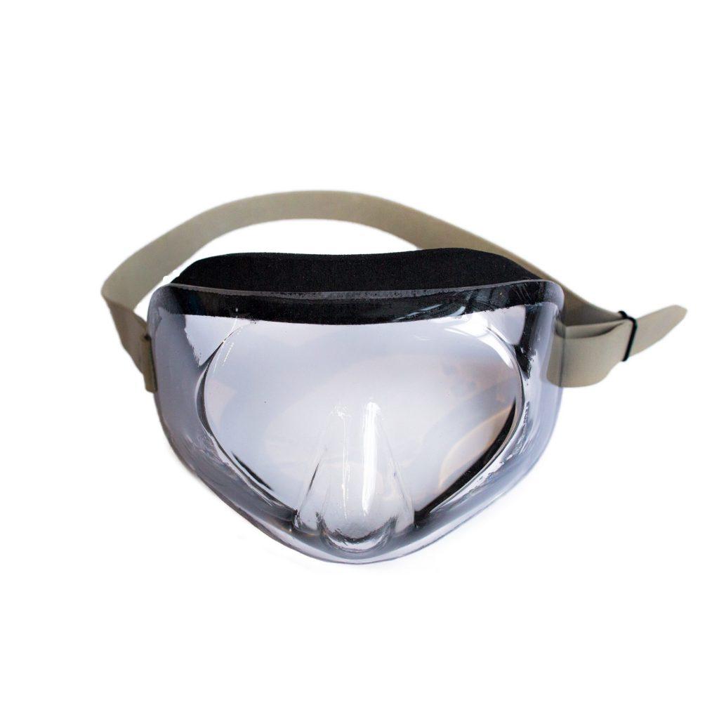 маска для плавания