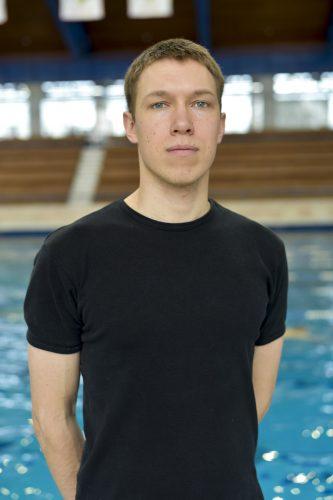 тренировка индивидуальная по плаванию