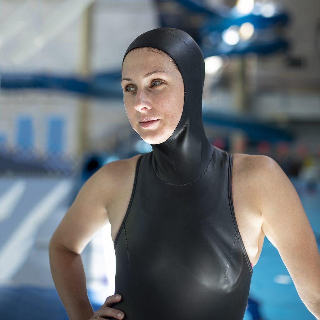 Куртка для плавания